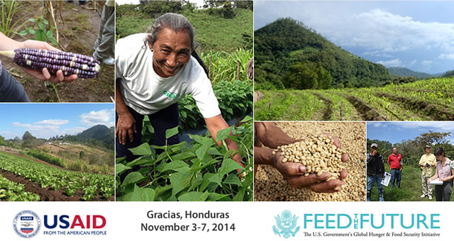 Climate-Smart Agriculture/Best Management Practices Workshop - LAC Region - Honduras